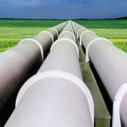 NaturalGasPipeline185 These 2 Stocks Might Copy Kinder Morgan's MLP Reversion