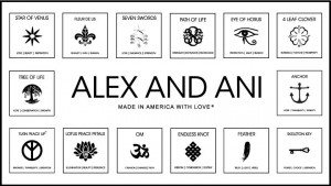 Alex and Ani 300x169 Trending Now: The Alex and Ani Bracelets
