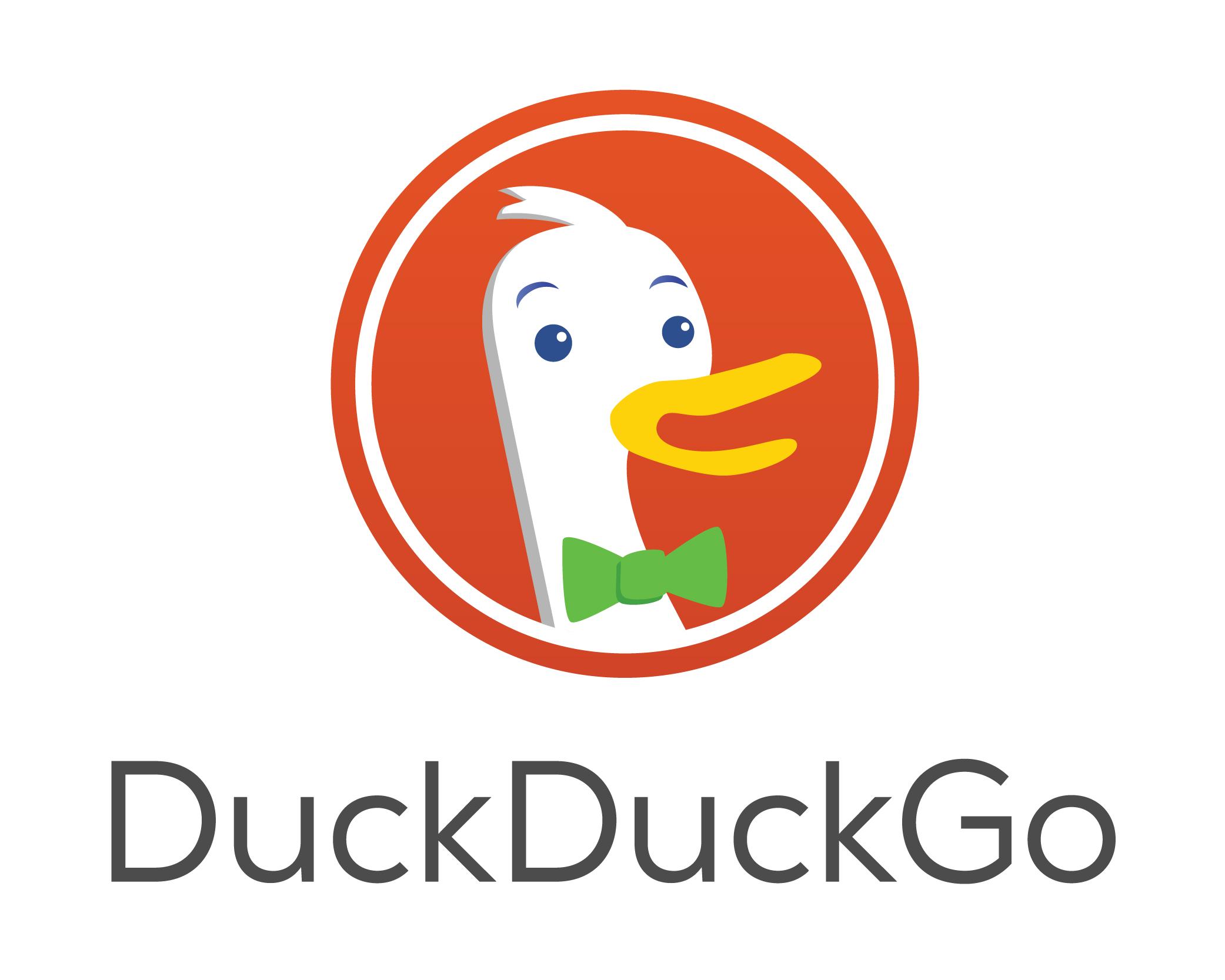 DuckDuckGo: Want Anony...