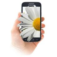 Small smartphones list includes Galaxy S4 Mini