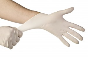Latex Glove 300x199 The Worlds Craziest Ponzi Schemes