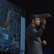 Microsoft Surface Pro 3 Take That, Apple! Microsoft Surface Pro 3 Takes Aim at MacBook Air