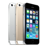 Small smartphones includes Apple's current biggest offering, the iPhone 5s