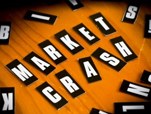 The Top 3 Tech Stocks to Buy in a Market Crash