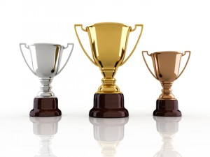 3 trophy trophies winners winning 630 ISP 300x225 Will 2014's Top Performers Keep Performing?