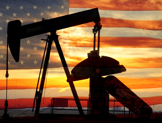 American oil well pump 630 ISP 5 Oil Services Stocks to Play Rising Spending