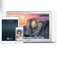 WWDC 2014 stressed Continuity of AAPL's platforms