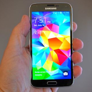 Galaxy S5 Intro2 Galaxy S5 Review: Software Holds Back Samsung's Latest