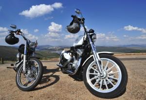 Harley-Davidson HOG Bike 630