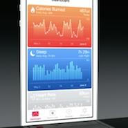 WWDC included HealthKit app