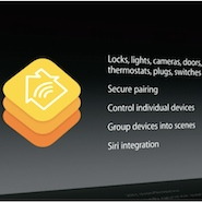 HomeKit AAPL Charges Into Internet of Things With Apple HomeKit