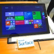 Surface Pro 3 event Surface Pro 3: Microsoft Holds First Surface Pro Cafe Event in Toronto