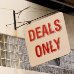 Deals Only
