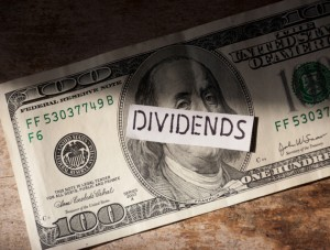 dividends 100 dollar bill 630 ISP 300x227 Top 3 Surprising Dividend Stocks