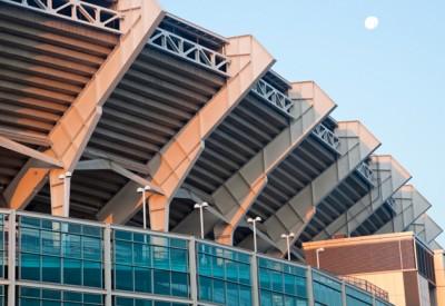 football stadium nfl