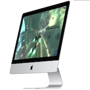 iMac great for home use at $1099