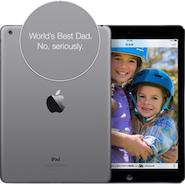 Father's Day Gift Ideas: iPad Mini With Retina Display
