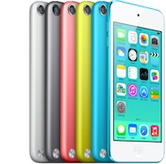 Graduation Gifts iPod Touch