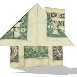 reit dollar bill house origami 630 ISP