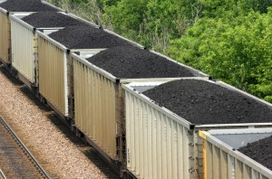coal stocks