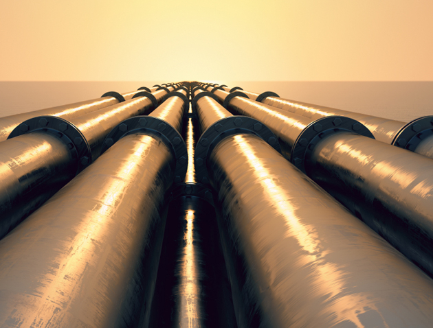Natural Gas Pipeline Mutual Funds
