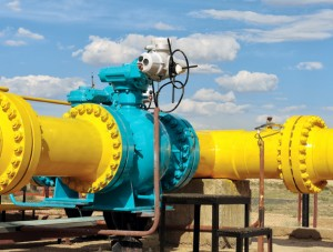 natural gas pipeline ball valve 630 ISP 300x227 Buy the Next Dip in These 3 High Yield Energy Dividend Stocks