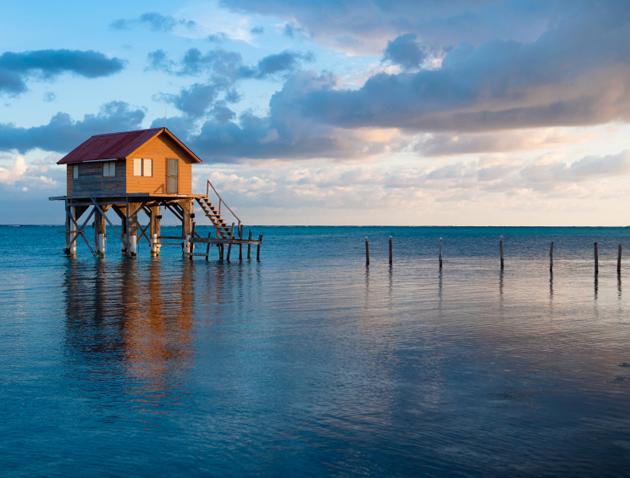 Should I invest in Belize real estate for retirement