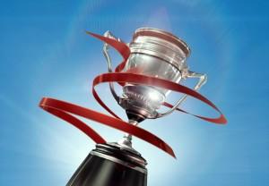 silver trophy winners winning 630 ISP