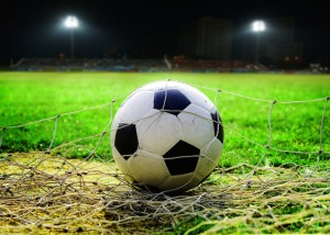 soccer ball on field 630 ISP 300x214 Who Would Win the 'World Cup of Mutual Funds'?