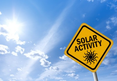 solar stocks on the move activity sign 630 ISP