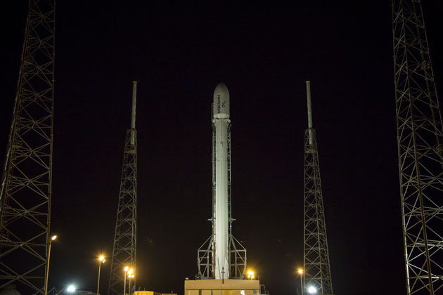 spacex ipo photo SpaceX IPO Rumors   Real Stock Launch or Science Fiction?