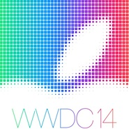 wwdc2014 focused on iOS 8 and OSX Yosemite