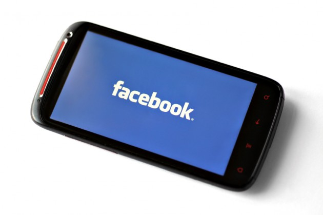 fb stock facebook