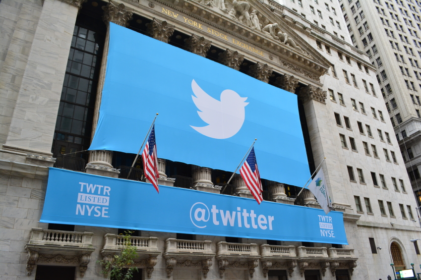 TWTR stock - Twitter Inc Stock Investors Will Be Disappointed