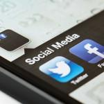 social media fb facebook twitter twtr