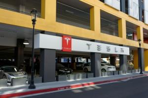 Tesla Motors Inc (TSLA) Gigafactory to Feature World's Largest Solar Rooftop
