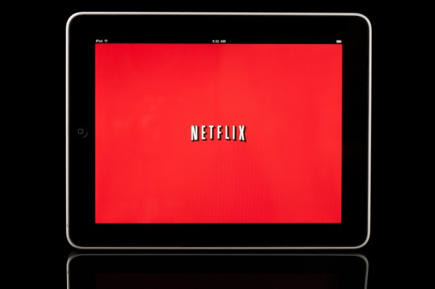 Netflix earnings q2 nflx stock
