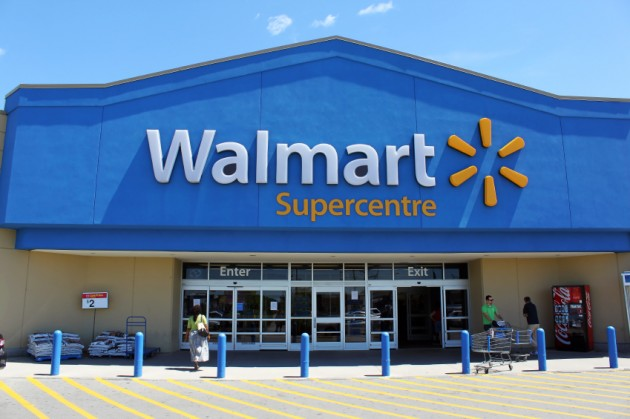 Walmart Wellness Day is This Saturday!