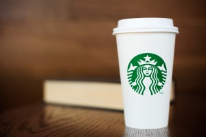starbucks coffee cup sbux 630 ISP