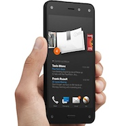 Amazon Fire Phone Intro