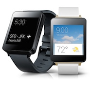 G Watch Intro LG G Watch Review: The First Android Wear Smartwatch