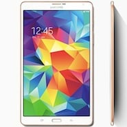 Galaxy Tab S review introduction Samsung Galaxy Tab S Review: Attacking the iPad Head On