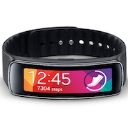 Gear Fit 5 Key Battlefields in the War Between Google and Samsung