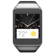 Samsung smartwatch review Android Wear