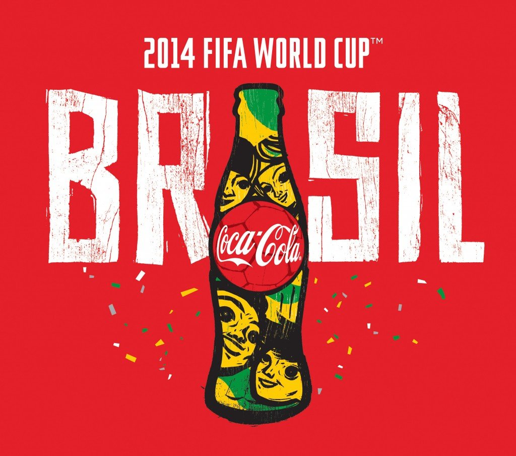 coca cola world cup ads brazil 1024x904 World Cup Ads   Big Tourney, Big Money