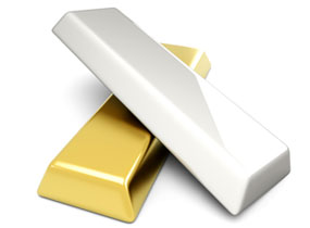gold and silver investment portfolio