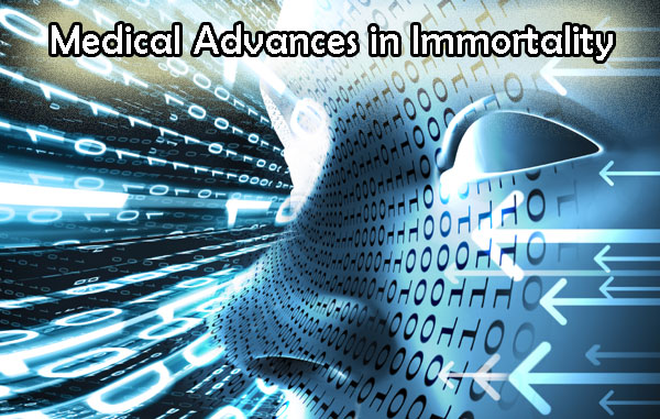 immortality medical advances Medical Advances May Create New Class: The Lives and Live Nots