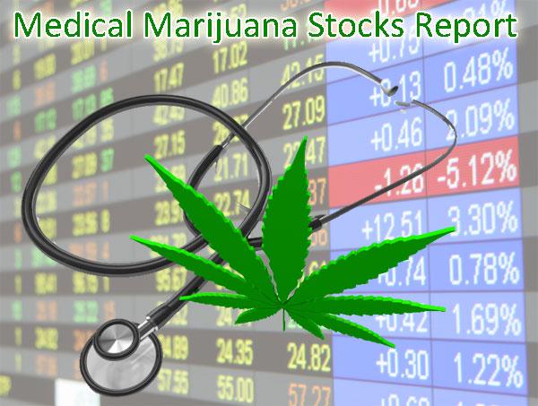 The Buzz on Medical Marijuana Stocks