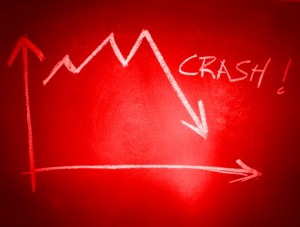4 Stocks That Could Crash in 2015