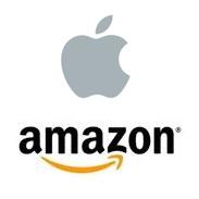 aapl amzn apple amazon